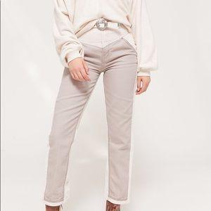 BDG Diana Color Block Pants